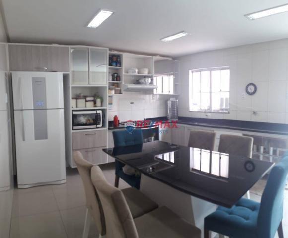 Casa com 4 dormitórios à venda, 245 m² por R$ 420.000 - Brasil - Vitória da Conquista/Bahi - Foto 6