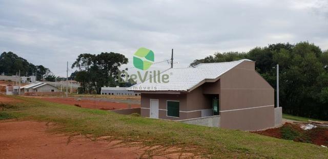 Terreno em Condomínio - Contenda/PR - Entrada R$2.000 + Parcelas R$582,23 - Foto 8