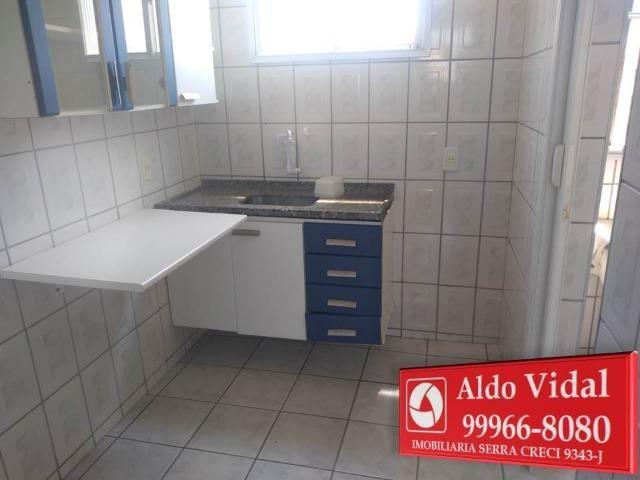 ARV 62- Apartamento de 2 quarto barato com armários em Castelândia. - Foto 5