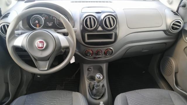 FIAT PALIO 1.4 MPI ATTRACTIVE 8V FLEX 4P MANUAL. - Foto 5