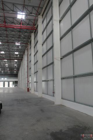 Galpão logístico Condomínio fechado Distribution - III - Distrito Industrial-I - Foto 3