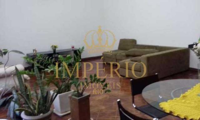 Apartamento à venda com 4 dormitórios em Copacabana, Rio de janeiro cod:CTAP40009 - Foto 2