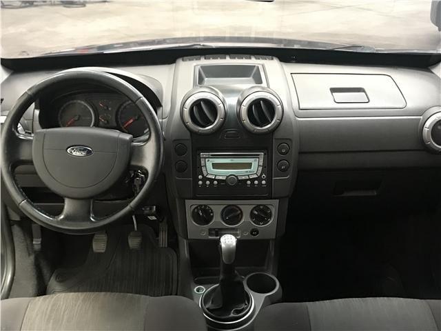 Ford Ecosport 2.0 freestyle 16v flex 4p manual - Foto 8