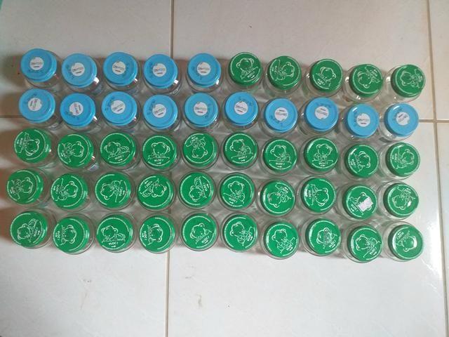 Potinhos da Nestlé