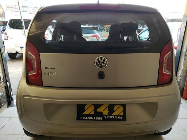 VW UP 2017 25.000km - Foto 11
