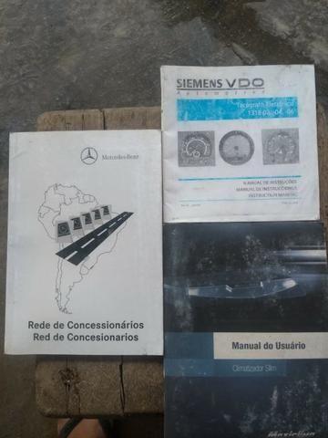 Mercedes Benz 710Plus Extra2006/2006  - Foto 16