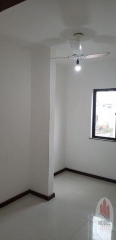 Apartamento para alugar com 3 dormitórios em Ponto central, Feira de santana cod:5775 - Foto 20