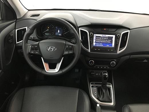 Hyundai Creta 2.0 Prestige (Aut) - 2018 - Foto 9