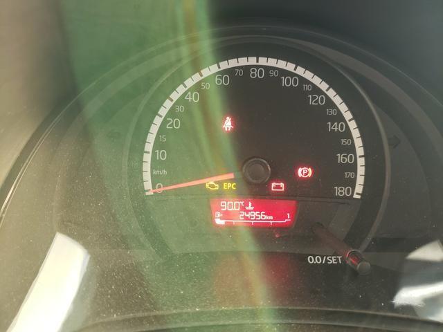 VW UP 2017 25.000km - Foto 6