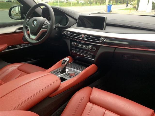 BMW X6 3.0 35I 4X4 COUPÉ 6 CILINDROS 24V GASOLINA 4P AUTOMÁTICO - Foto 8
