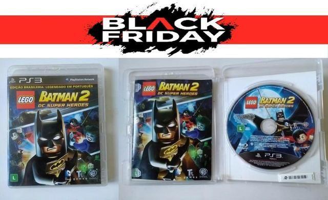 Black Friday- Jogo PS3 Original