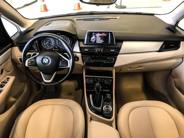 BMW 220I 2015/2016 2.0 CAT GP 16V TURBO ACTIVEFLEX 4P AUTOMÁTICO - Foto 7