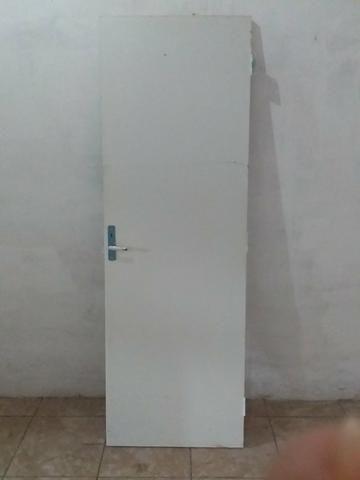 Porta de PVC 50,00 reais