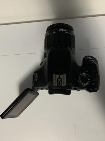 Canon T3i - Foto 6