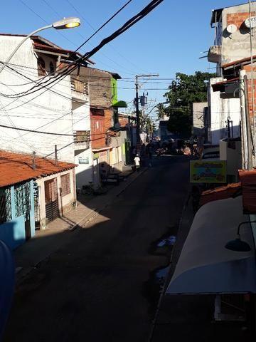 Reveion casa 2/4 mobiliado Praia de Guaibim Valença BA - Foto 5