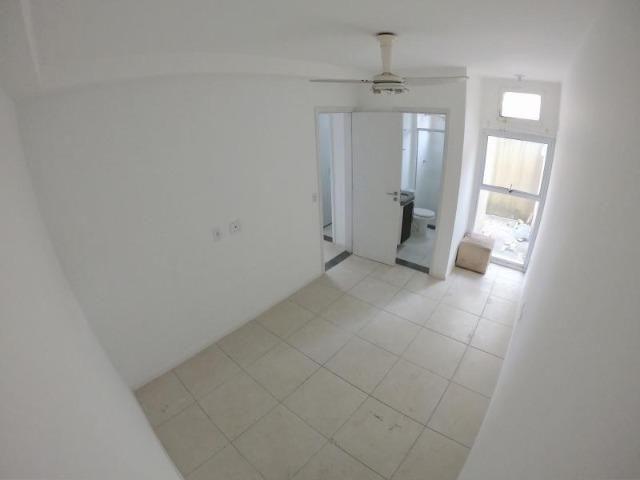 Lindo Apartamento 3 Quartos com Suíte + Quintal Privativo no Villaggio Limoeiro - Foto 9