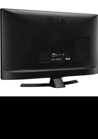 28 TV LG Smart HDMI Wifi integrado , entrada USB - Foto 2