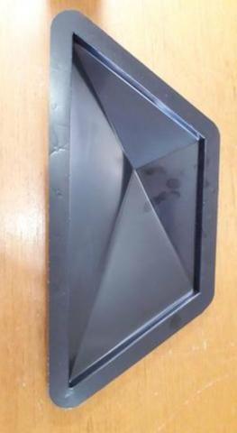Formas para fabricação de placas 3d - Foto 5