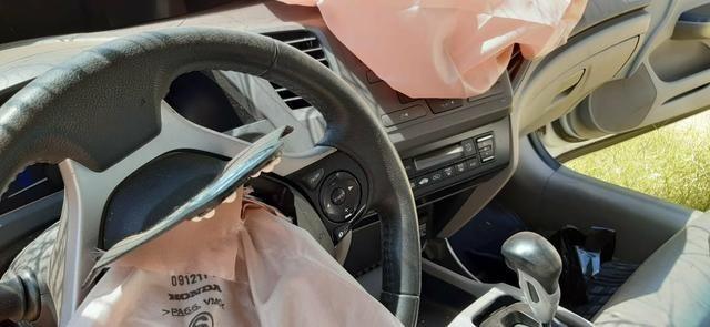 Honda Civic Para desmache Perda Total - Foto 5