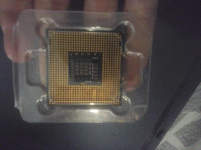 Processador Core 2 Duo