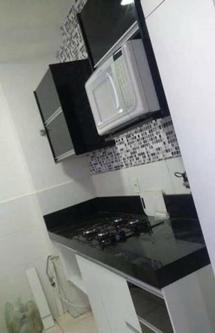 Apartamento de 2 Quartos Garagem Jardim Presidente - Foto 16