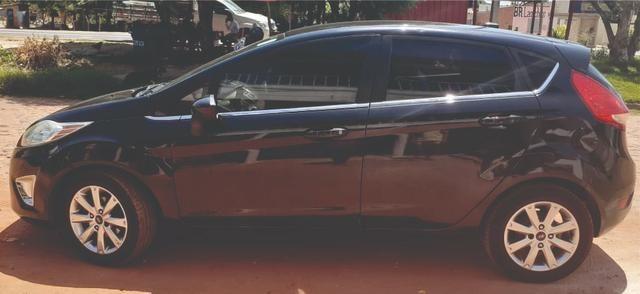 Ford New Fiesta SE 1.6 Hatch