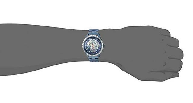 Relógio Michael Kors Modelo Mk9039 - Foto 6