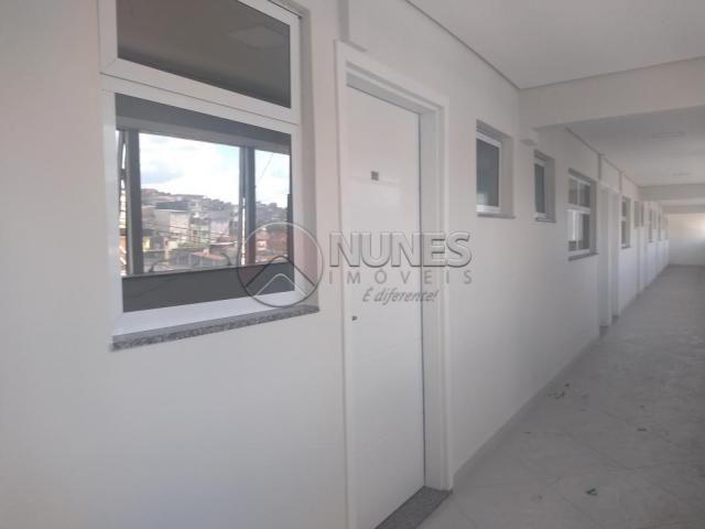 Escritório para alugar em Jardim mutinga, Osasco cod:590741 - Foto 10