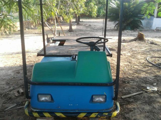 Carro elétrico - Foto 2