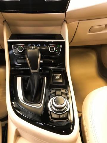 BMW 220I 2015/2016 2.0 CAT GP 16V TURBO ACTIVEFLEX 4P AUTOMÁTICO - Foto 8