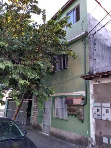 Vendo Prédio com 6 apts. (1 e 2 qtos) no Bairro de Fátima só R$ 650 mil - Foto 4