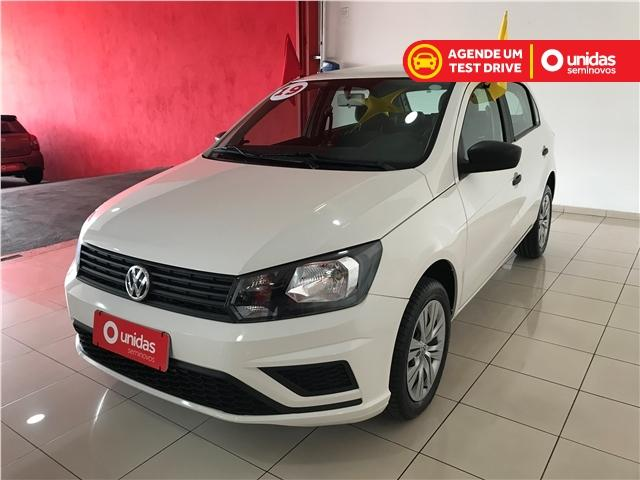 Volkswagen Gol 1.6 msi totalflex 4p manual - Foto 2