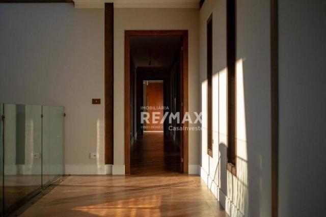 Casa com 4 dormitórios à venda, 900 m² por R$ 4.500.000 - Vila de São Fernando - Cotia/SP - Foto 15