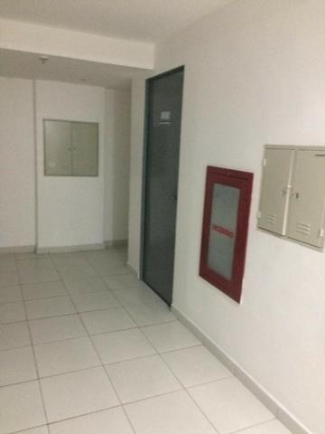 Aluguel 55m² 2/4 c suíte Edifício Antônio Fonseca -Lagoa Nova , Natal -RN - Foto 3