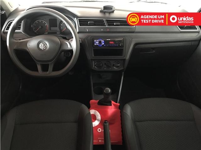 Volkswagen Gol 1.6 msi totalflex 4p manual - Foto 7