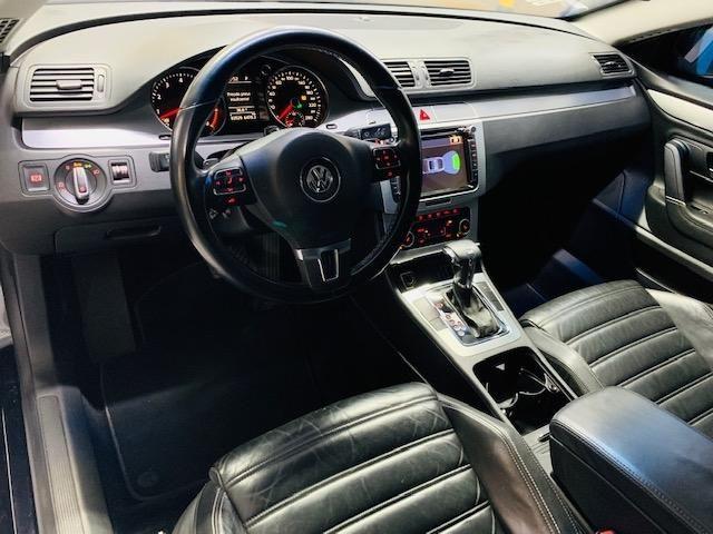 Volkswagen Passat 3.6 fsi cc v6 24v gasolina 4p tiptronic - Foto 4