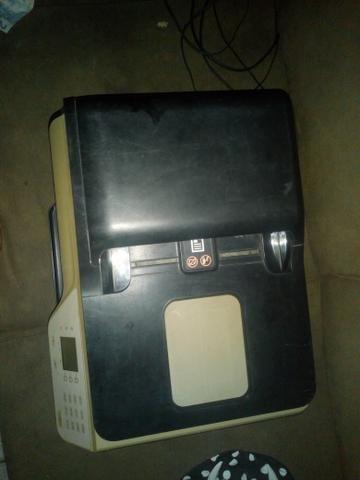 uma impressora HP - Foto 3