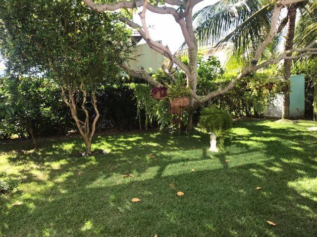 Casa 5 Suítes Itapuã Condomínio Golf 4 Rodas Alto Luxo - Foto 19