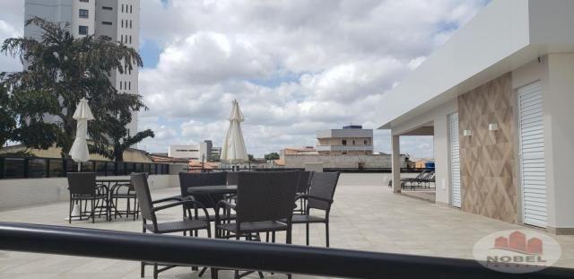 Apartamento para alugar com 3 dormitórios em Ponto central, Feira de santana cod:5775 - Foto 3