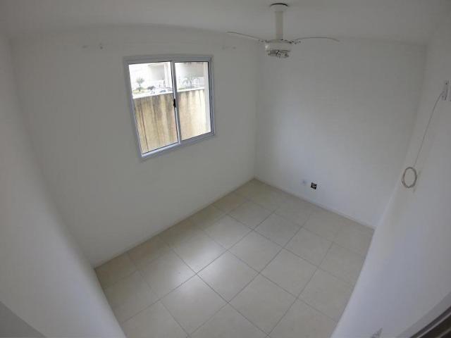Lindo Apartamento 3 Quartos com Suíte + Quintal Privativo no Villaggio Limoeiro - Foto 7