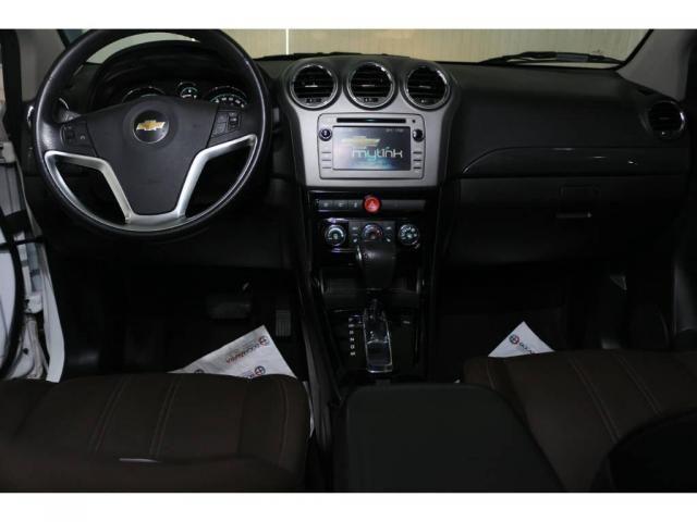 Chevrolet Captiva SPORT ECOTEC 2.4 AUT TETO - Foto 11