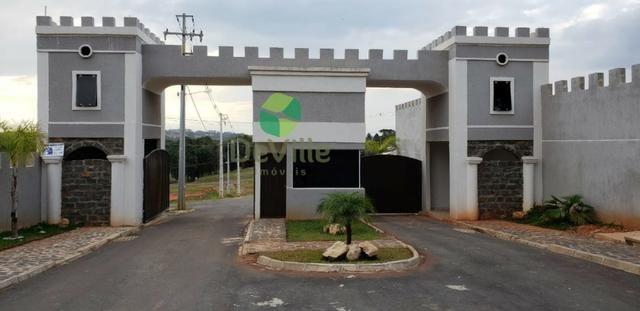 Terreno em Condomínio - Contenda/PR - Entrada R$2.000 + Parcelas R$582,23