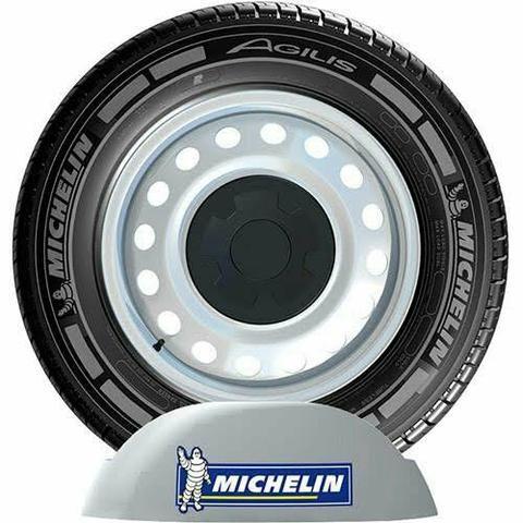 Pneus Michelin Caminhão - Foto 3