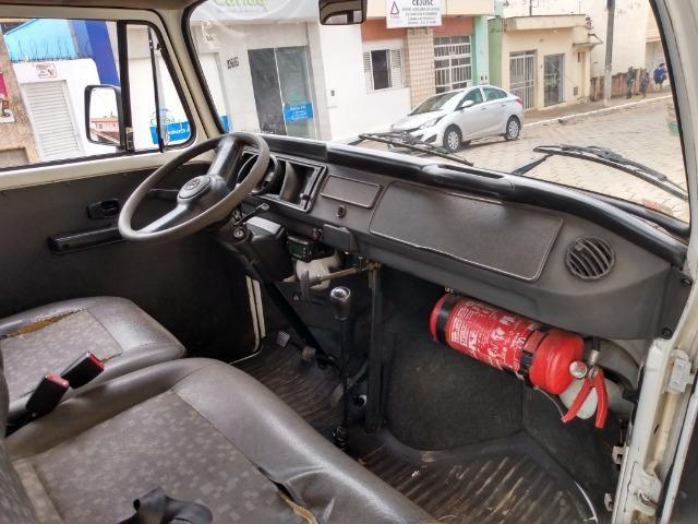 Kombi 2012/2012 Micro-ônibus Original - Foto 6