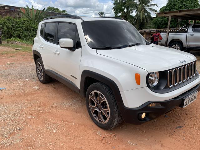 JEEP RENEGADE 4x4 - Foto 5