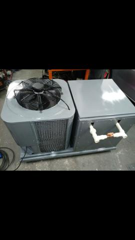 Geladeira industrial chiller resfriamento