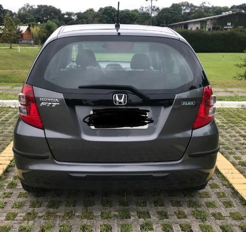 Honda Fit 2012 - EX 1.5 Automático