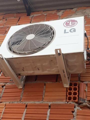 Acondicionador LG 12 btus