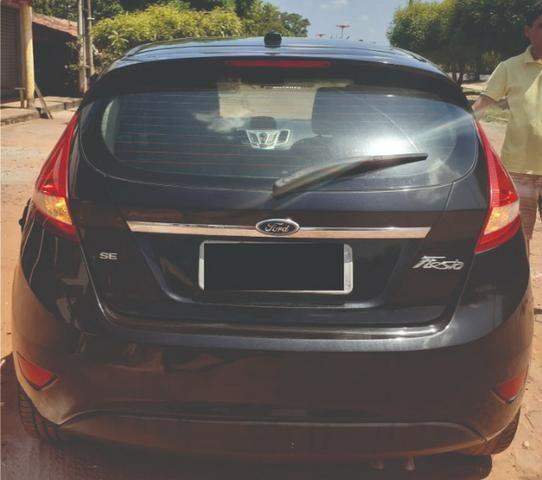 Ford New Fiesta SE 1.6 Hatch - Foto 3