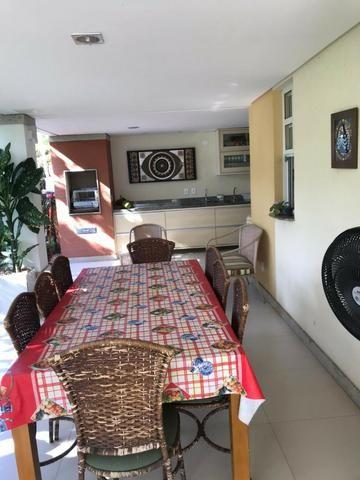 Casa 5 Suítes Itapuã Condomínio Golf 4 Rodas Alto Luxo - Foto 8